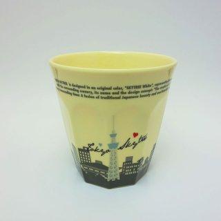 東京スカイツリー(R)メラミンカップ