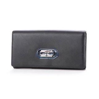ATブレード かぶせ長財布