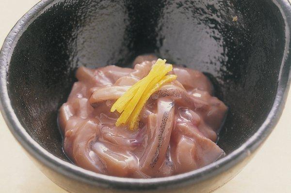 いか塩辛(化粧箱入) 180g