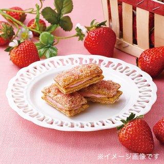 【石村萬盛堂】サクサクッうまかパイ 10個【九州福岡土産】