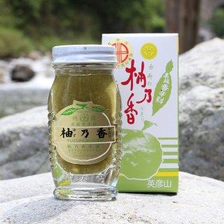 香辛料 柚乃香【九州福岡土産】
