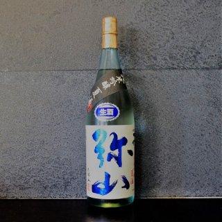 弥山(みせん)夏 純米吟醸生 八反錦 1800ml