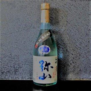 弥山(みせん)夏 純米吟醸生 八反錦 720ml