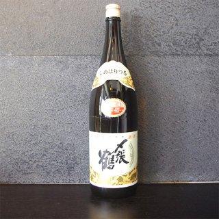 〆張鶴 雪 特別本醸造1800ml