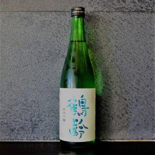 鶴齢(かくれい) 純米吟醸720ml