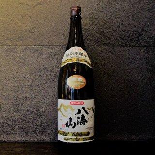 八海山 特別本醸造1800ml
