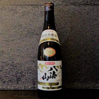 八海山 特別本醸造720ml