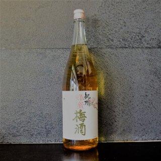 紀州蜂蜜梅酒1800ml