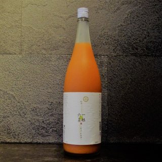 紀州一献六菜(いっこんろくさい)梅酒1800ml