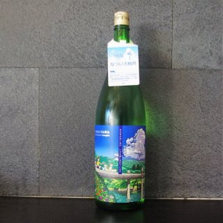 TADA TADA 夏色 純米吟醸生酒1800ml