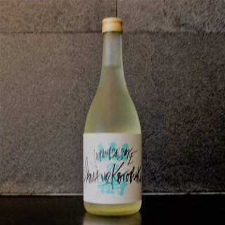 山の壽(やまのことぶき) 純米吟醸 雄町13 720ml