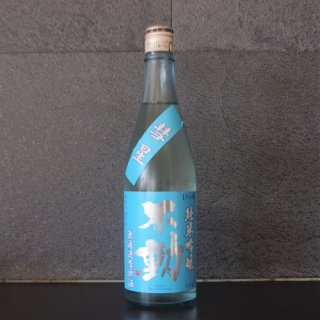 不動 彗星(すいせい)純米吟醸生原酒 720ml