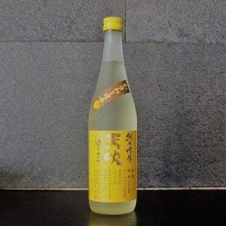天吹(あまぶき)純米吟醸生酒ひまわり酵母 720ml