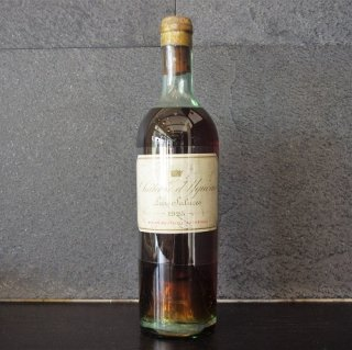 1925 Chateau d'Yquem 750ml