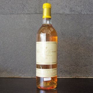 1985 Chateau d'Yquem 750ml