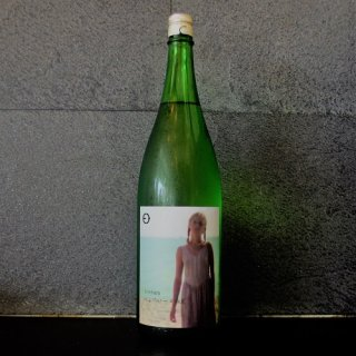 笑四季(えみしき) 純米吟醸 パンプローヌの夏1800ml