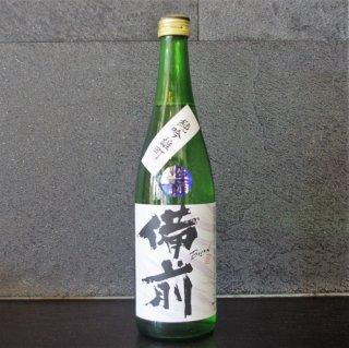 酒一筋(さけひとすじ)備前 純米吟醸雄町生720ml