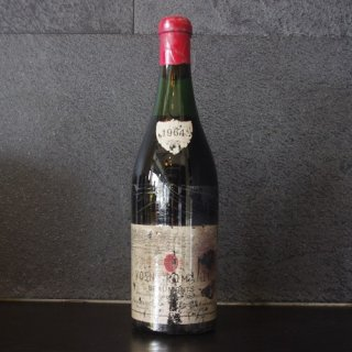 1964 Vosne-Romanee Beaumonts Henri Jayer
