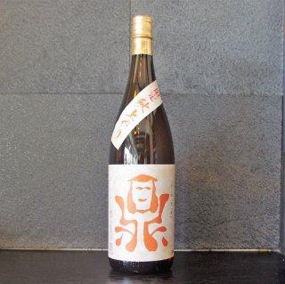 鼎(かなえ) 純米吟醸 限定秋あがり 1800ml