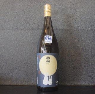 香梅(こうばい)純米吟醸 月見うさぎ 1800ml