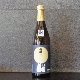 香梅(こうばい)純米吟醸 月見うさぎ 720ml