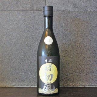 初嵐(はつあらし)純米大吟醸熟成生酒 720ml