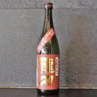 龍力(たつりき)特別純米生酛(きもと)仕込み 720ml