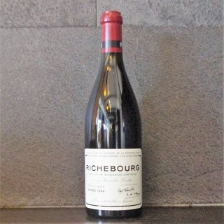 1994 Richebourg D.R.C.