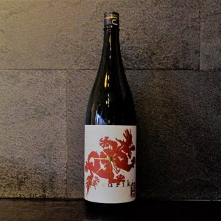 龍力(たつりき) 特別純米 ドラゴン赤 1800ml