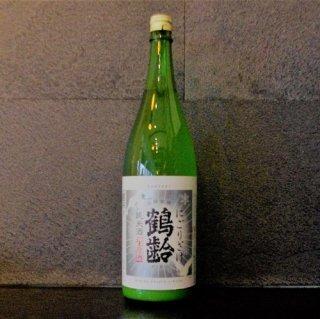 鶴齢(かくれい)純米にごり生1800ml