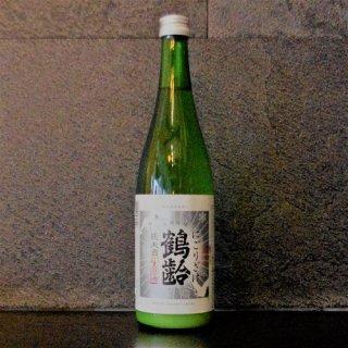 鶴齢(かくれい)純米にごり生720ml