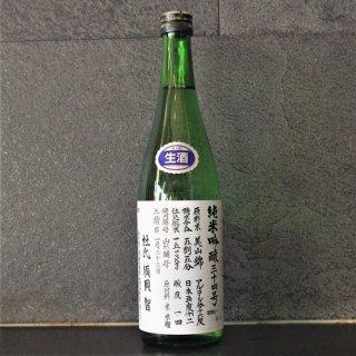 米鶴(よねつる)純米吟醸生 三十四号 720ml