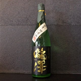 瀧澤 純米吟醸 槽垂れにごり生酒1800ml