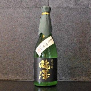 瀧澤 純米吟醸 槽垂れにごり生酒720ml