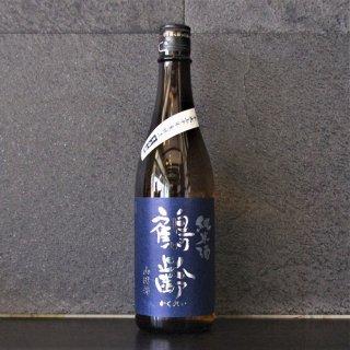 鶴齢(かくれい)純米生原酒 山田錦65% 720ml