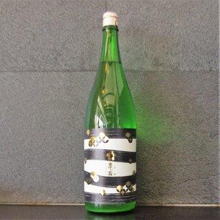 豊能梅(とよのうめ)  純米吟醸おりがらみ生1800ml