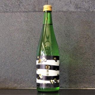 豊能梅(とよのうめ)  純米吟醸おりがらみ生720ml