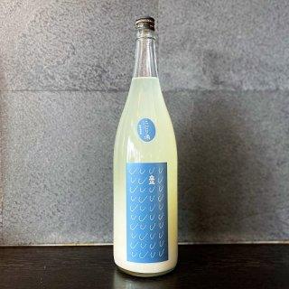 立山 特別純米 にごり酒 1800ml