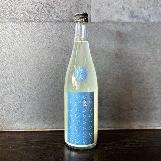 立山 特別純米 にごり酒 720ml