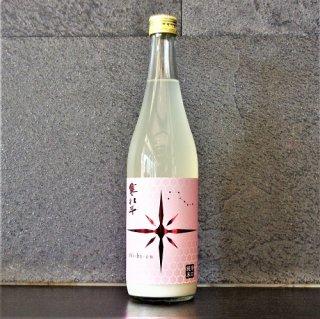 寒北斗 純米にごり酒 shi-bi-en春720ml