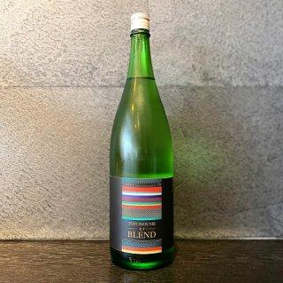 豊能梅(とよのうめ)純米酒 セメブレンド1800ml