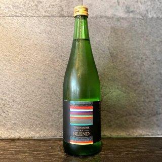 豊能梅(とよのうめ)純米酒 セメブレンド720ml