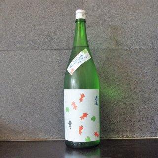池亀さわやか夏の純米酒1800ml