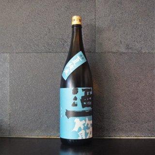 酒一筋(さけひとすじ)夏純米生1800ml