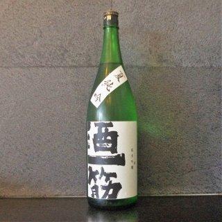 酒一筋(さけひとすじ)夏 純米吟醸生1800ml