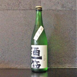 酒一筋(さけひとすじ)夏 純米吟醸生720ml