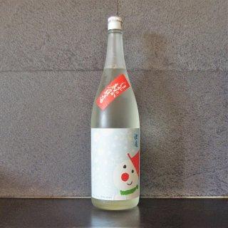 池亀ほんわか冬の純米酒1800ml