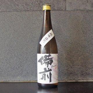 酒一筋(さけひとすじ)備前 純米吟醸 雄町 720ml