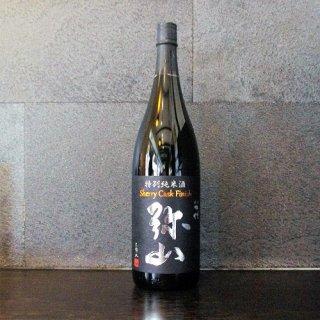 弥山(みせん)特別純米酒 Sherry Cask Finish1800ml
