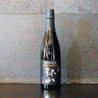 弥山(みせん)特別純米酒 Sherry Cask Finish720ml